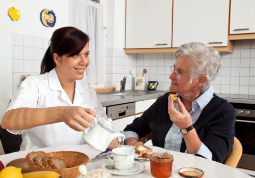 anc homehealth services - home health care - philadelphia, Human body