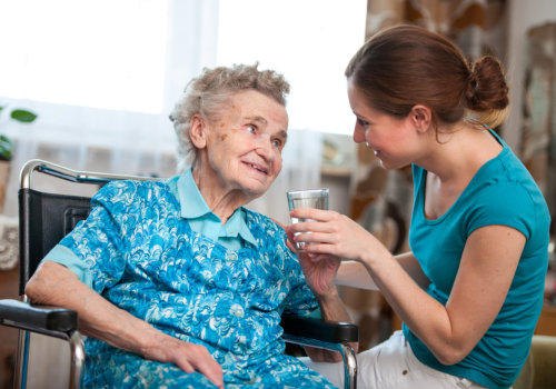 Pennsylvania Nursing Home Waiver